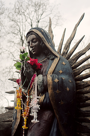 Our Lady of Guadalupe Hill