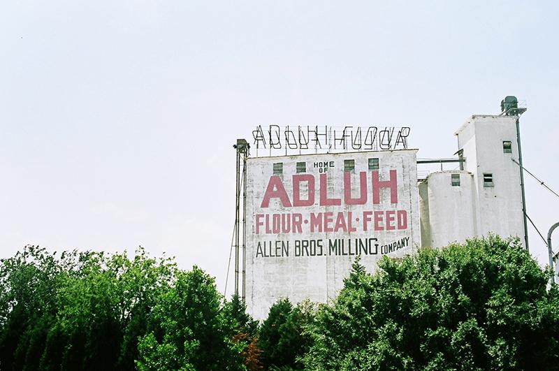adluh flour mill columbia sc