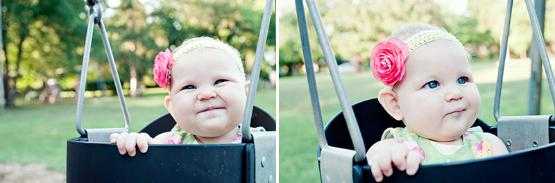 dayton baby photographer