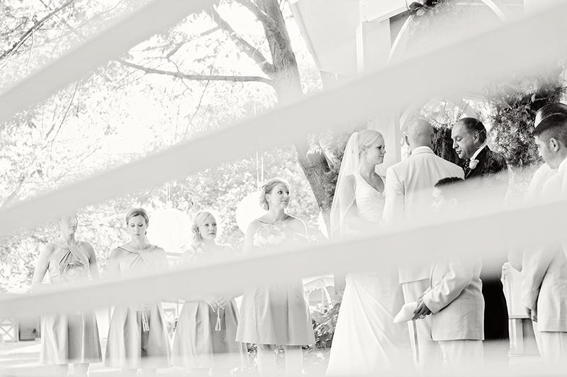 polen farm wedding