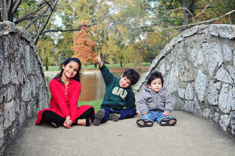 family portraits in dayton