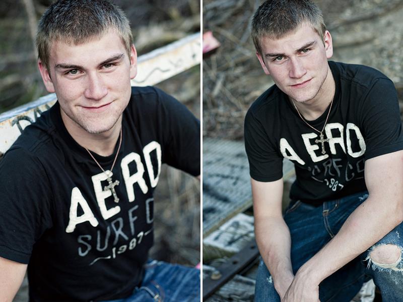 dayton ohio senior pictures