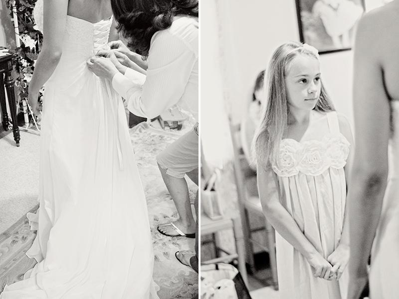 dayton unique wedding photography