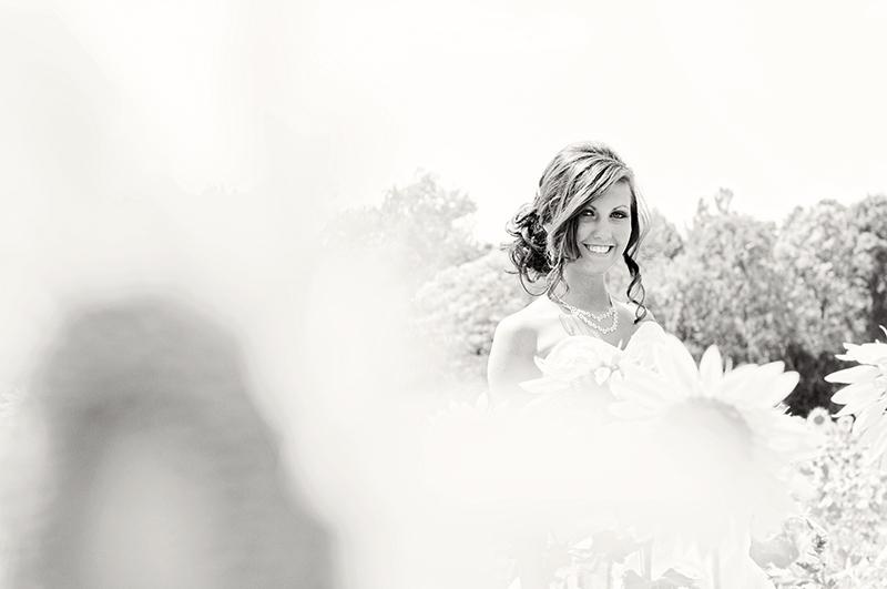 dayton bridal photography