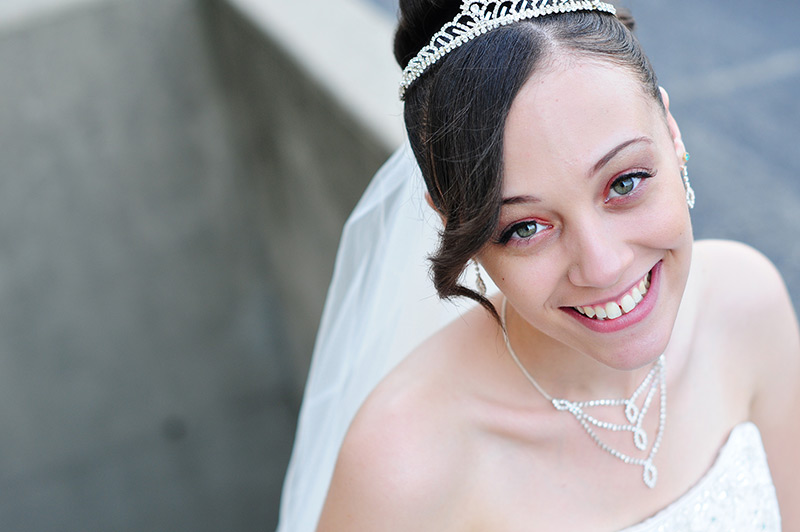 ohio bridal photography